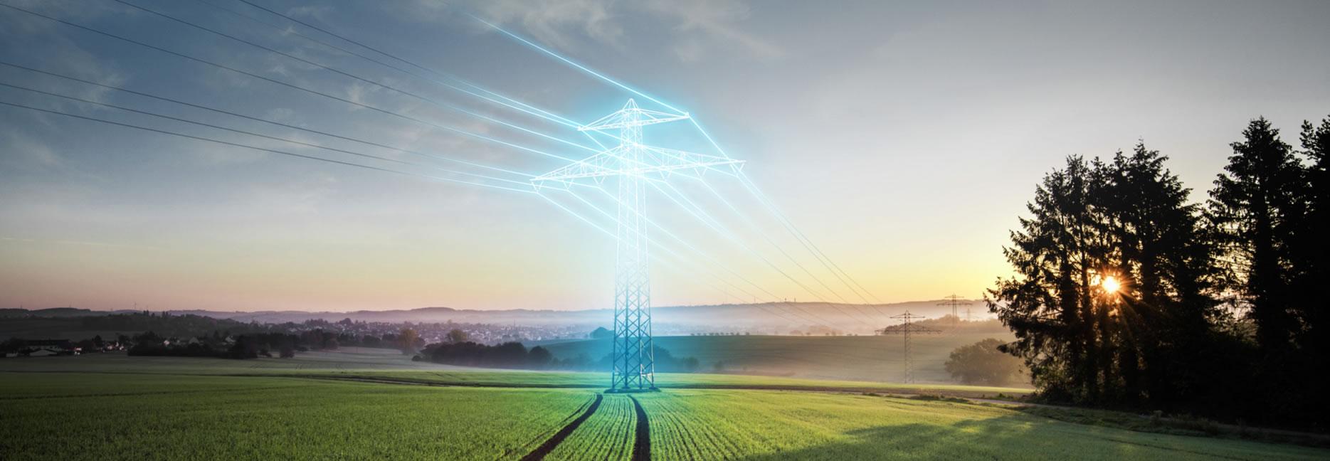 Wir versorgen das Saarland sicher und sind bestens vernetzt.: